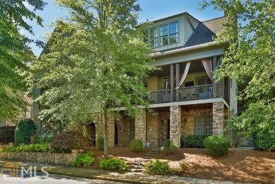 Alpharetta Single Family Home For Sale: 3075 Woodvale Ct
