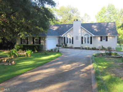 Griffin Single Family Home For Sale: 1318 Grantland