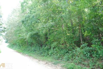 Hall County Farm For Sale: 4600 E Reed Rd