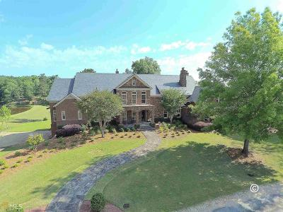 Fortson Single Family Home For Sale: 1403 Pritchett Rd