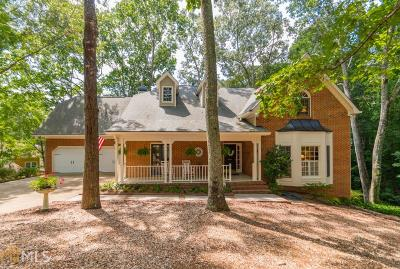 Roswell Single Family Home For Sale: 1790 Azalea Springs Trl