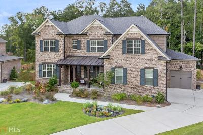 Kennesaw Single Family Home Under Contract: 3037 Gingerleaf Chase