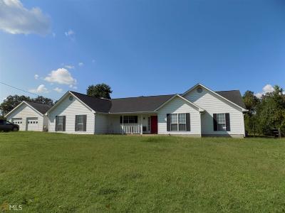 Gordon, Gray, Haddock, Macon Single Family Home For Sale: 1788 Stallings Rd