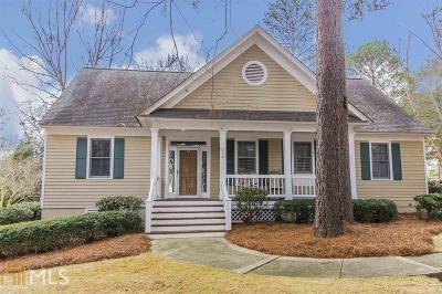 Putnam County Single Family Home For Sale: 114 Seven Oaks Way
