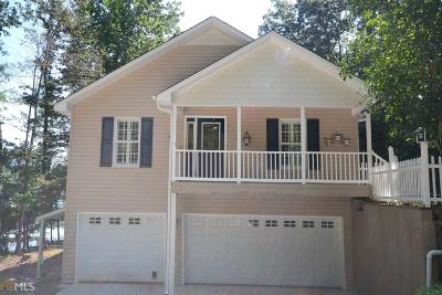 Fair Play Single Family Home Sold: 190 Keese Ln