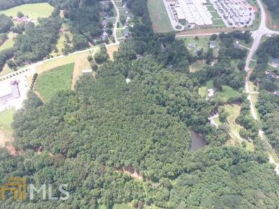 Locust Grove Residential Lots & Land For Sale: South Ola Rd