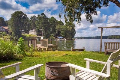 Monticello Single Family Home Under Contract: 404 Lakeshore Dr