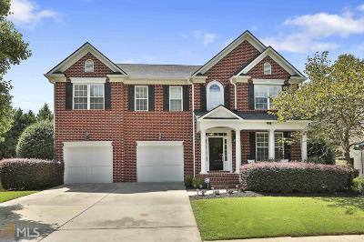 Peachtree City Single Family Home Under Contract: 410 Constitution Cir