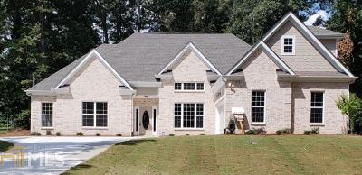 Stone Mountain Single Family Home For Sale: 901 Allgood Rd