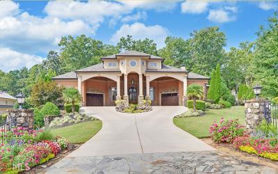 Braselton Single Family Home For Sale: 5172 Legends Dr