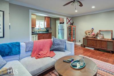 Condo/Townhouse For Sale: 394 6th St #1
