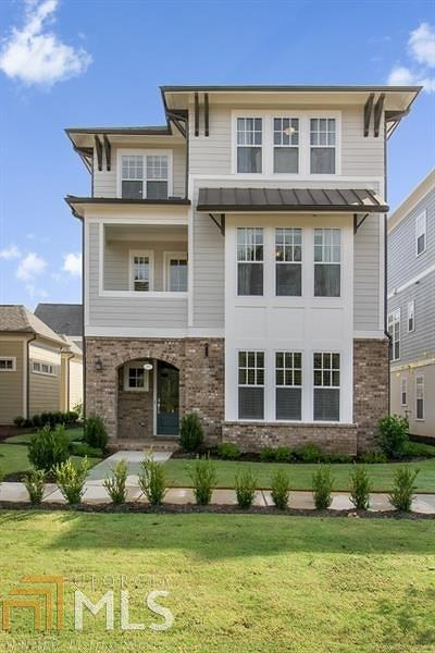 Peachtree City Single Family Home For Sale: 401 Bandon Way