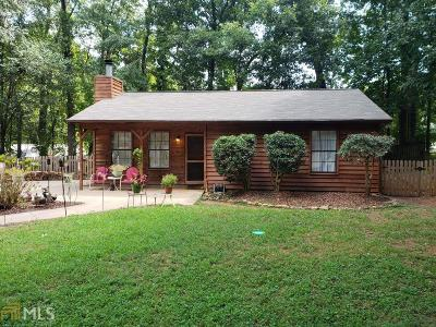 Cumming Single Family Home Under Contract: 2665 Impala Dr