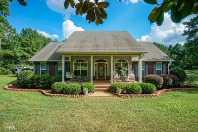 Gordon, Gray, Haddock, Macon Single Family Home For Sale: 121 Gordon Rd