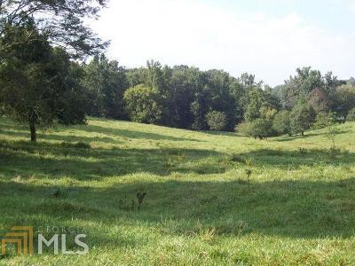 Hall County Farm For Sale: 4328 Autry Rd