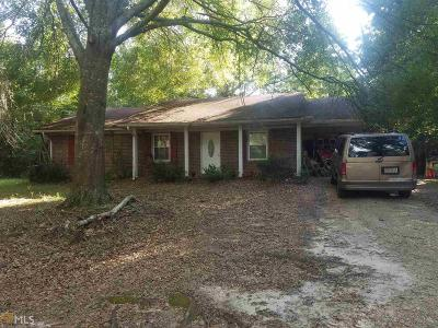 Hiram Single Family Home For Sale: 292 Laird