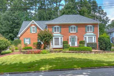 Single Family Home Under Contract: 5647 Cadwell Ct
