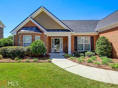 Buford  Single Family Home For Sale: 4209 Brentwood Dr