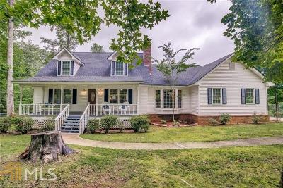 Canton Single Family Home Back On Market: 370 Stacy Ct