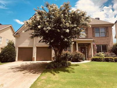 Cumming Single Family Home For Sale: 5270 Old Haven Ct