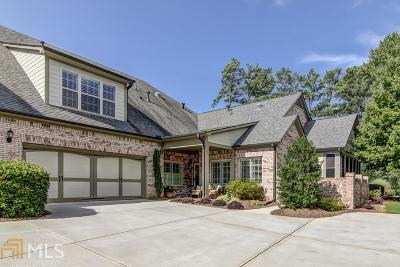 Kennesaw Condo/Townhouse Under Contract: 120 Chastain Rd #1303