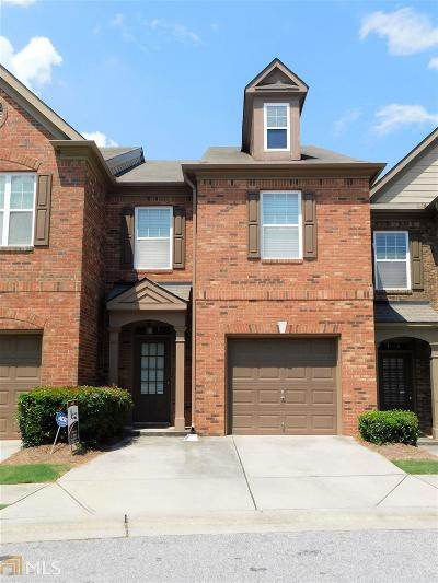 Norcross Condo/Townhouse For Sale: 7069 Murphy Joy Ln