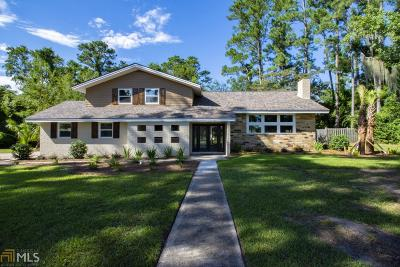 St. Marys Single Family Home For Sale: 92 Nancy Dr