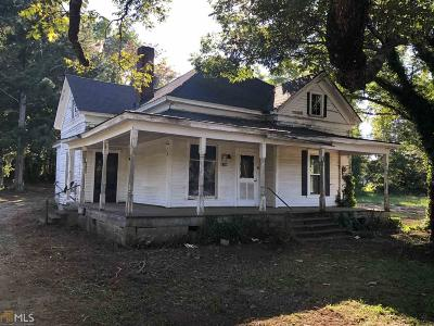 Monroe Single Family Home For Sale: 1958 NW Hwy 78