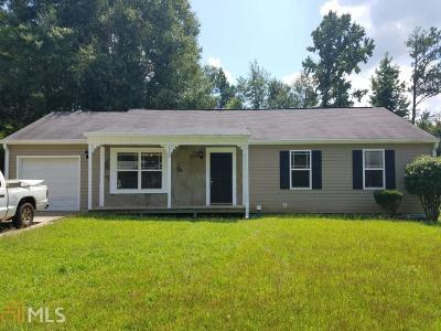 Rex Single Family Home Under Contract: 3259 Pawnee Dr