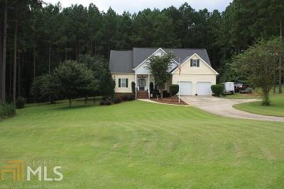 Milledgeville Single Family Home Under Contract: 107 Persimmon Ln