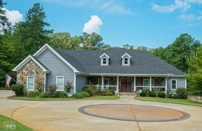 Monroe County Single Family Home For Sale: 504 Crescent Dr