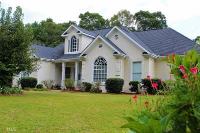 Winder Single Family Home For Sale: 622 Huntington Trce
