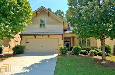 Summergrove Single Family Home For Sale: 27 Redlevel Walk