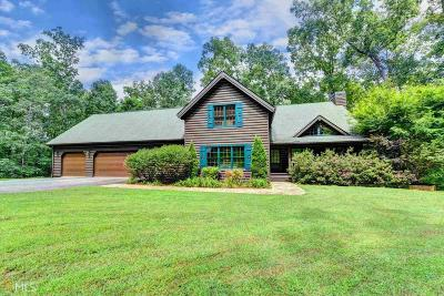 Cherokee County Single Family Home For Sale: 18126 Birmingham Hw