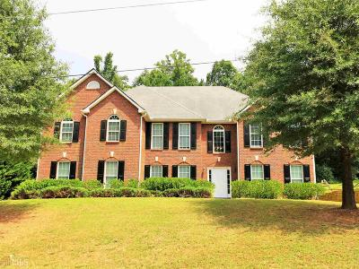 Ellenwood Single Family Home For Sale: 4596 Lombard Rd
