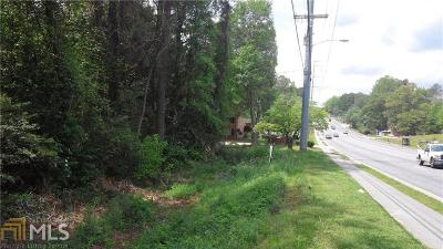 Marietta Commercial For Sale: 200 Windy Hill Rd
