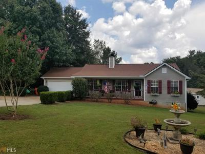 Jefferson Single Family Home For Sale: 23 Will Clark Rd #Lot 14