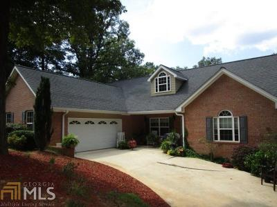 Cornelia Single Family Home For Sale: 467 Old River Rd