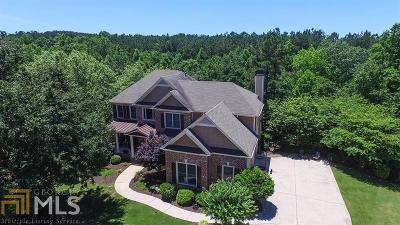 Dallas Single Family Home Under Contract: 110 Jasmine Way