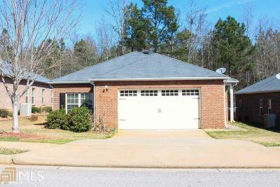 Locust Grove Single Family Home Under Contract: 144 Astilbe Meadow Dr