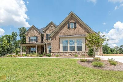 Suwanee Single Family Home For Sale: 850 Wescott Ave