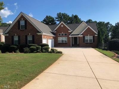 Monroe Single Family Home For Sale: 1226 Morgans Run