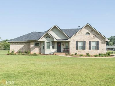McDonough Single Family Home For Sale: 1449 Highway 81 E