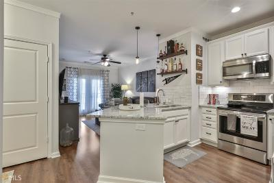 Freedom Heights Condo/Townhouse Under Contract: 821 Ralph McGill Blvd #3218
