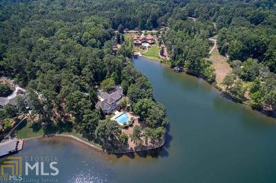 Henry County Single Family Home For Sale: 3432 S Bay Dr