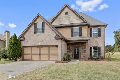 Winder Single Family Home For Sale: 301 Junction Ct
