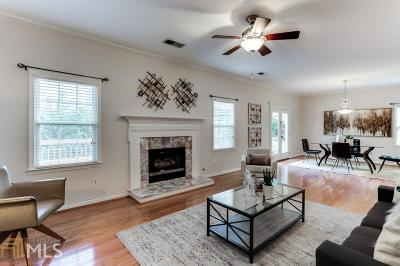 Brookhaven Condo/Townhouse Under Contract: 2875 Dorby Close