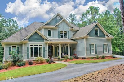 Douglas County Single Family Home Under Contract: 8869 Watkins Mill Rd