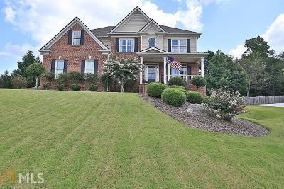 Grayson Single Family Home Under Contract: 1819 Blue Oat Ct