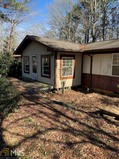 Carrollton Single Family Home For Sale: 20 Quail Trl
